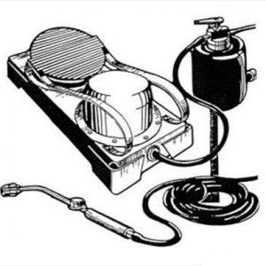 Инструмент зуботехнический