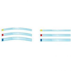transparent-strips