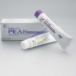 PEAK Heavy Body Tube (А-силикон в тубах)