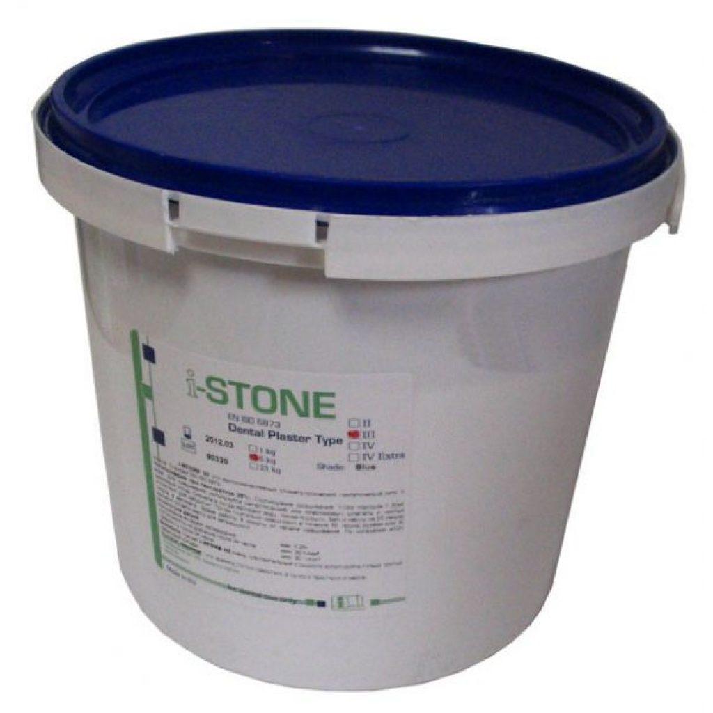 i stone
