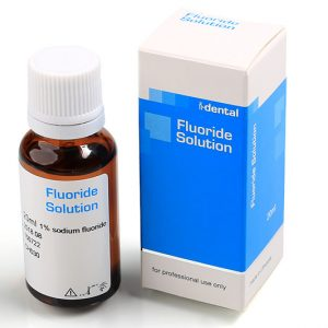 fluoride-solution