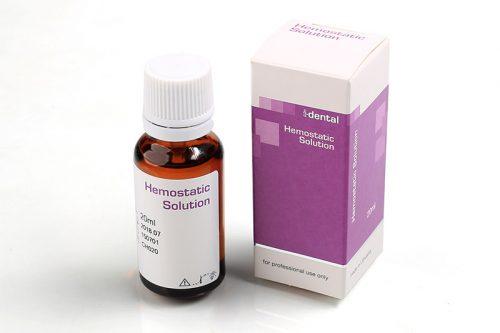 i-hemostatic