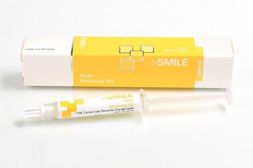 i-smile