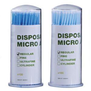 Disposable Micro Applicators