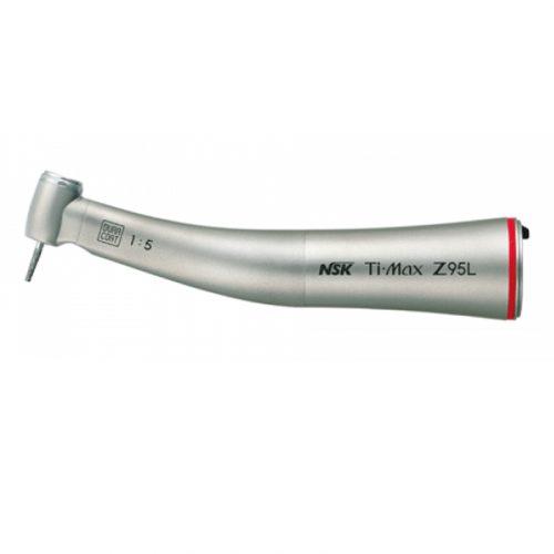Наконечник угловой Z-95L (титан) 1:5